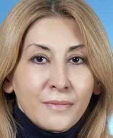 Аксеновская М.Н.