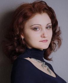 Маричева А.В.