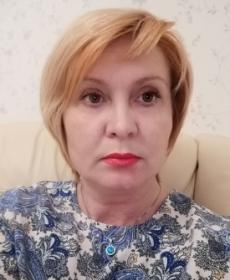Шарунова Е.В.