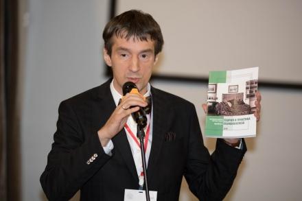 Вице-президент ЕКПП Ф. Филатов. Кросс-культурное исследование проблематики суицидального поведения