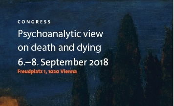 """VIII Международный Конгресс ЕКПП  """"Психоаналитический взгляд на смерть и умирание»"""