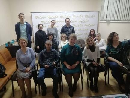 Открытая встреча Регионального Представительства ЕКПП-Сочи