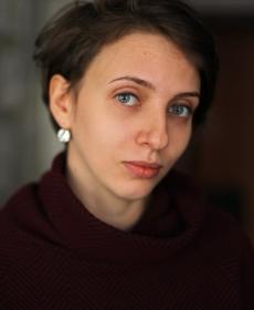 Спасская М.А.