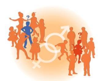 РО-Самара. Конференция «Особенности формирования гендерной идентичности детей в современном мире: психоаналитический подход».