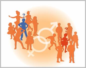 РО-Самара. Конференция «Особенности формирования гендерной идентичности детей в современном мире: психоаналитический подход»