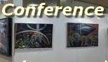 Москва. 1-ая Международная междисциплинарная выставка-конференция «Галерея Сновидений»