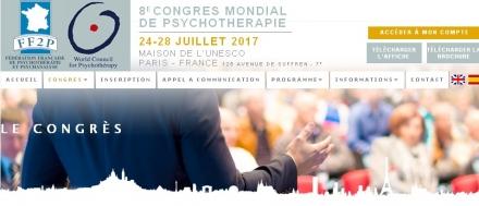 VIII всемирный Конгресс во Франции