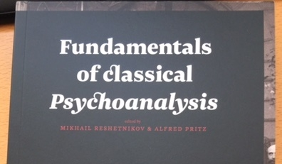 "Учебник ""Психоанализ: бакалавр и магистр"" издан на английском языке"
