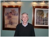 визит Dr. Harold Stern (USA) в ВЕИП