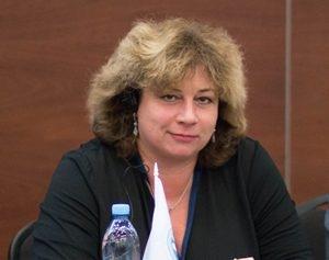 Татьяна Мизинова: «Жду теплого и заинтересованного общения с коллегами из Азербайджана»