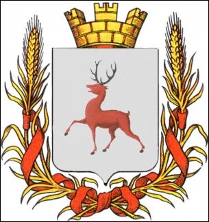 РО-Нижний Новгород. Отчетно-перевыборное собрание