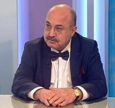 "М.Решетников. Телеканал ""Санкт-Петербург"""